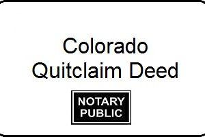 Legal Forms Archives Notary Colorado Springs - Colorado legal forms