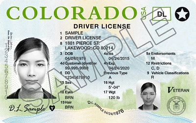 Lost stolen colorado driver 39 s license or id card notary for Colorado springs motor vehicle registration