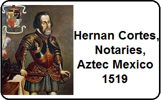 a history of the spanish conquest of tje aztec mexico led by hernan cortes Timeline of world history  the spanish conquest of the aztecs in 1521, led by  hernando cortes, was a landmark victory for the european.