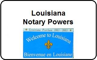 louisiana notary powers notary colorado springs rh abclegaldocs com State of Louisiana Notary Seal Real Louisiana Notary